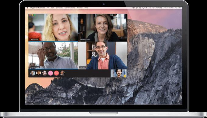 Consultas Via Skype