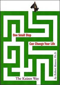 um-pequeno-passo-pode-mudar-a-sua-vida-the-kaizen-way