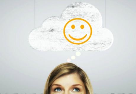 3 passos para ultrapassar as dificuldades pensando positivo