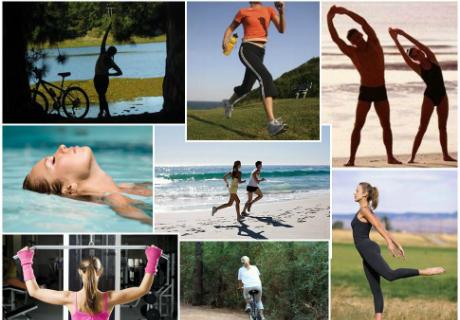 29 Benefícios da Atividade Física na sua Saúde