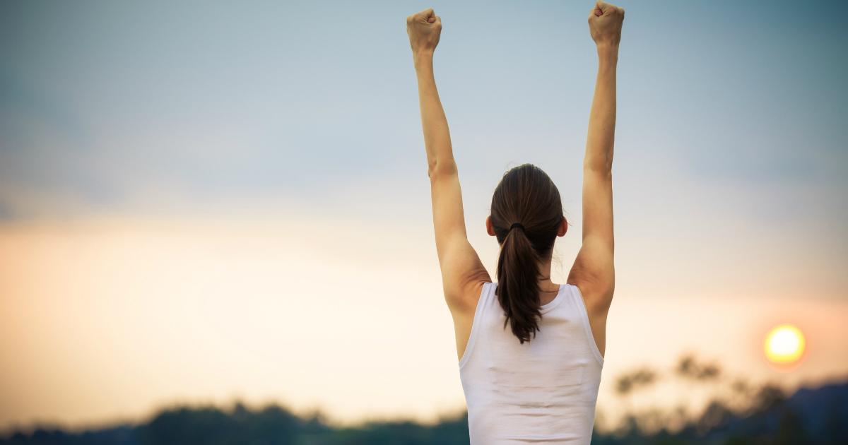 construir autoconfiança