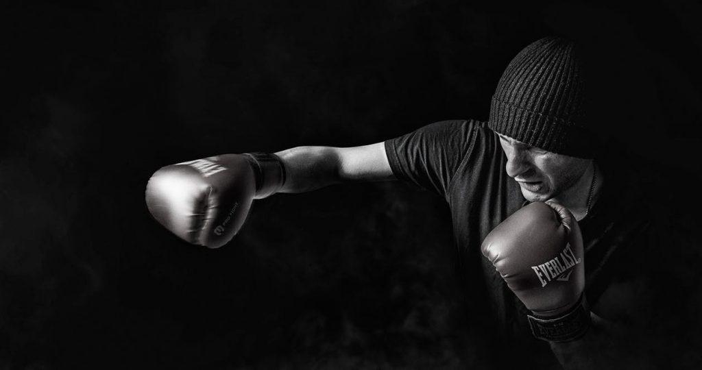 Preparação Mental nos Esportes de Combate