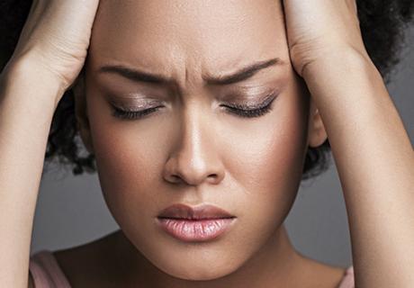 Como quebrar o terrível hábito da preocupação?