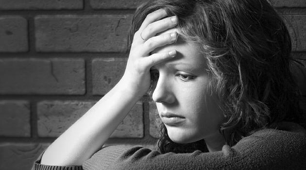 depressão mulher