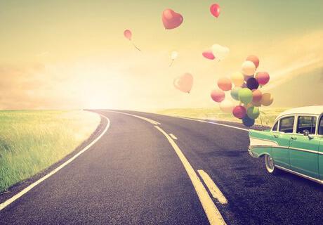 A felicidade é possível mas é opcional