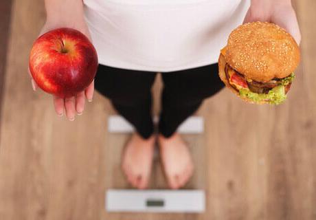 Quer perder peso? Saiba porque as dietas não funcionam!