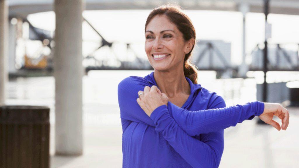 exercício físico ajuda na depressão