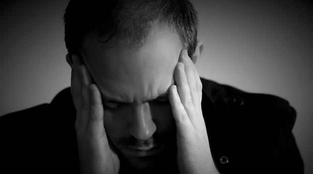 depressão - depressaotristeza - O que não fazer durante uma crise de Depressão