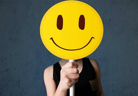 O lado oculto da felicidade