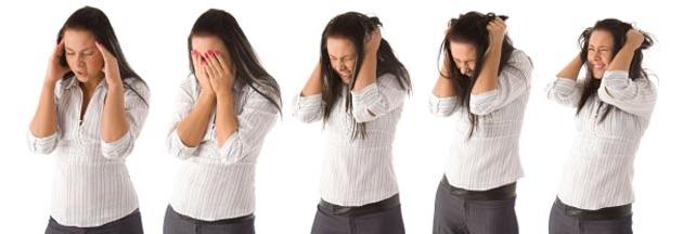 ansiedade mulher