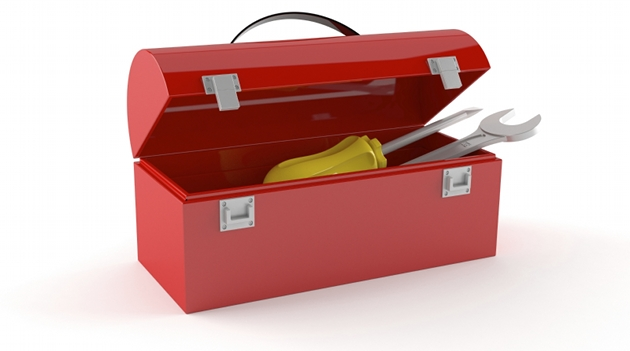 caixa de ferramentas psicológicas
