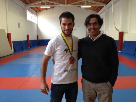 Preparação Mental no Judo: À conversa com Nuno Saraiva
