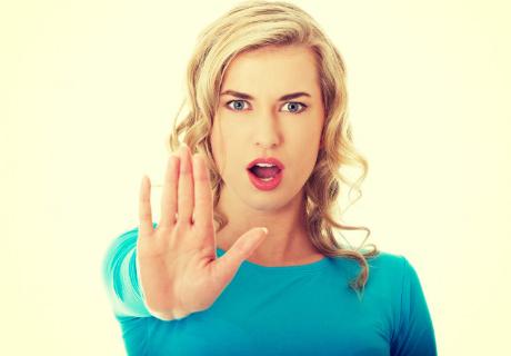 Abandone a negatividade: acabe com o diálogo autocrítico