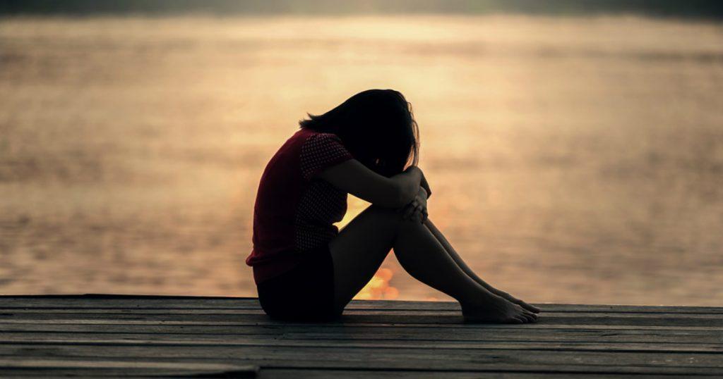 sentir tristeza