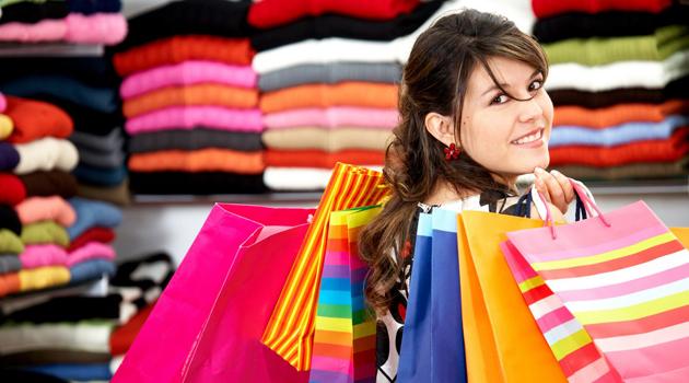 compras excessivas