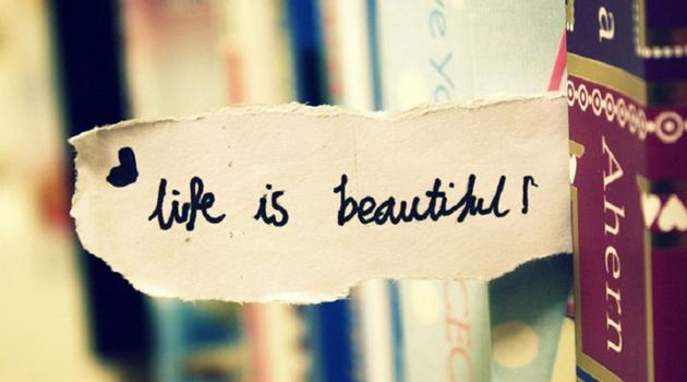 pensar positivo
