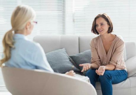 Consulta Psicológica: Resolver os problemas do dia-a-dia