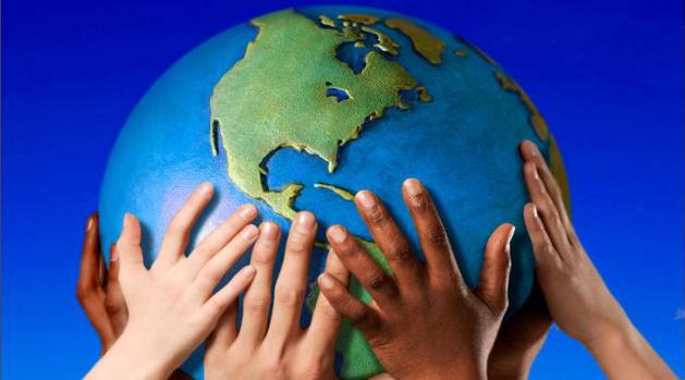 Cultural Hands