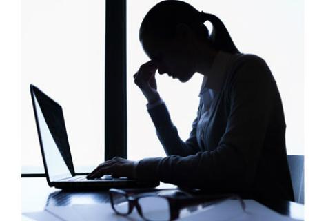 Depressão: 6 formas de manter-se funcional no trabalho