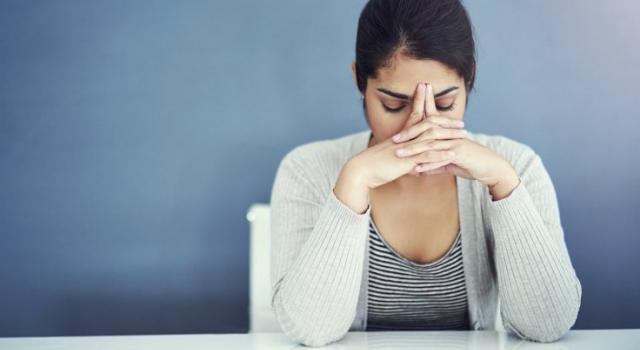 lidar com a ansiedade