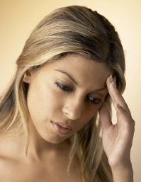 Dentro da cabeça de uma pessoa deprimida