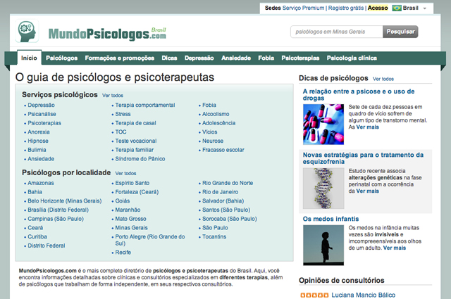 mundo psicologos