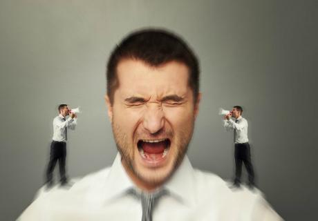 Autocrítica negativa: Qual o seu tipo?