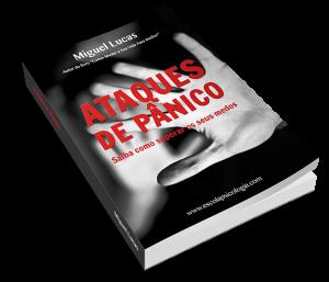 livro ataques pânico