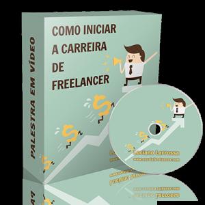 palestra como iniciar a carreira de freelancer