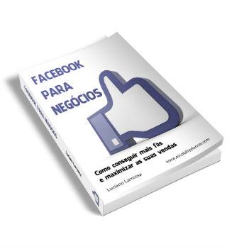 livro facebook para negocios