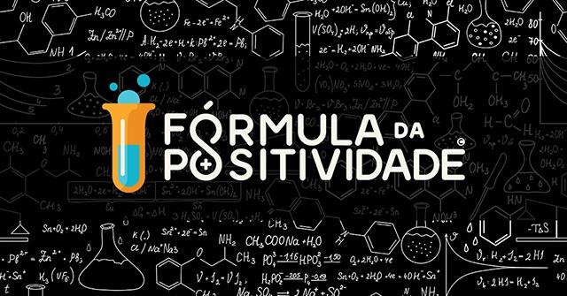 fórmula da positividade