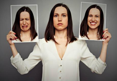 Gerenciar as emoções com positividade