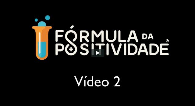 vídeo 2: Gerenciar emoções com positividade
