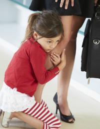 7 formas de aliviar a ansiedade nas crianças
