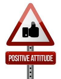 Quando não conseguir mudar nada na sua vida, mude a sua atitude
