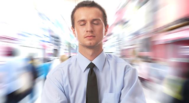 mindfulness e atenção