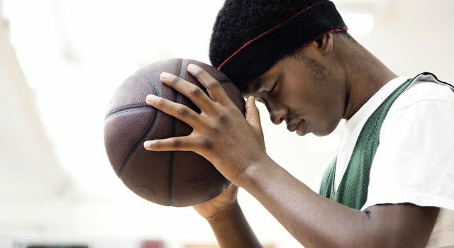 preparação mental no desporto