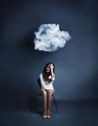 7 maneiras de lidar com os pensamentos negativos