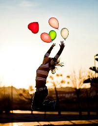 sentir-se feliz