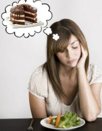 6 pensamentos prejudiciais que dificultam a perda de peso