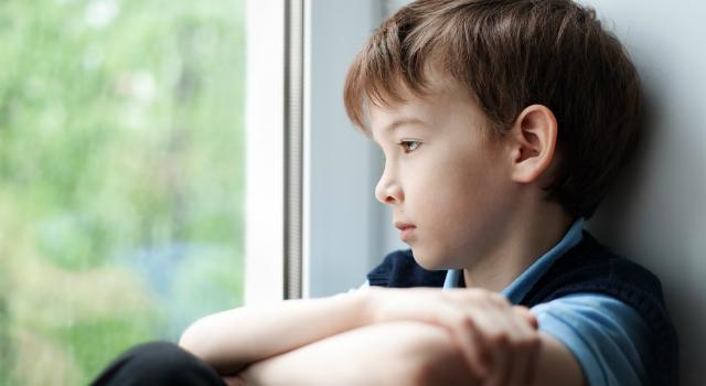 desapontamento ans crianças