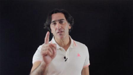 Vídeo 1: Criar a sua própria realidade