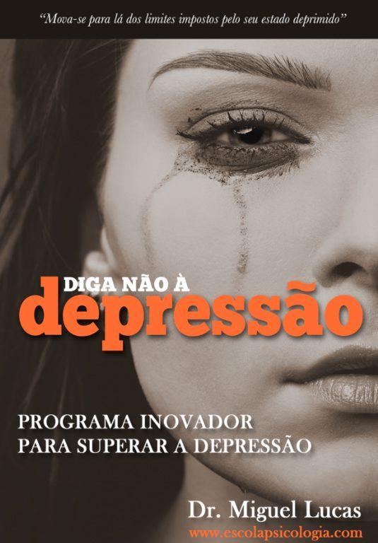 Diga não à Depressão