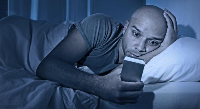 ansiedade social nos mídia sociais