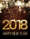 Novo ano 2018