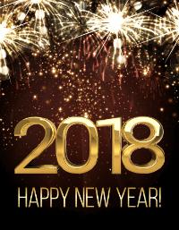 7 Objetivos para ter um 2018 fantástico