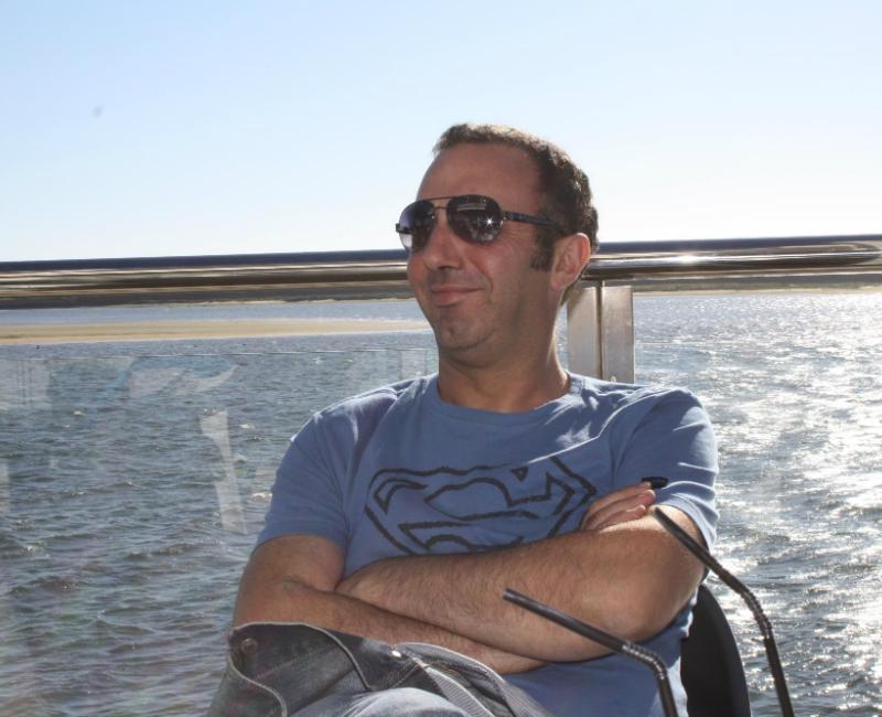Fernando Jorge Oliveira