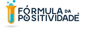 Logotipo Fórmula da Positividade