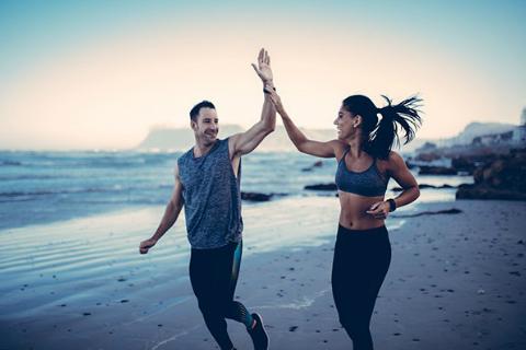 8 Dicas psicológicas para melhorar a performance desportiva