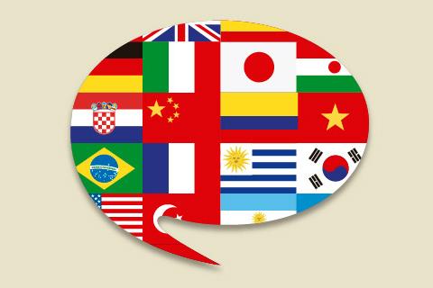 Reflexões sobre aprendizado de idiomas